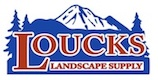 Loucks Landscape Supply Logo
